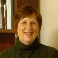 Center for Family-Based Training faculty member Marlene Reiff.